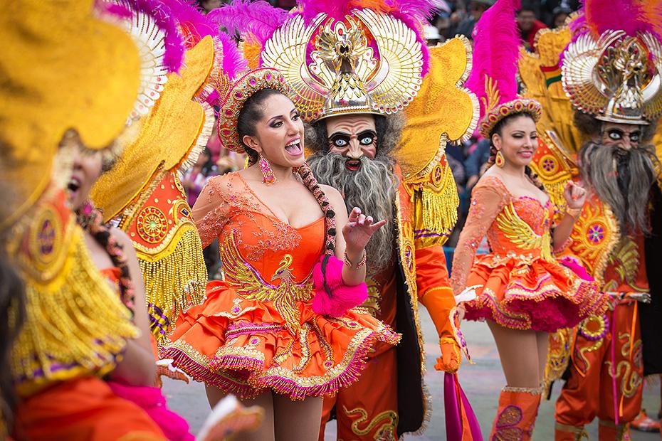 Carnaval 2011 oruro fotos 34